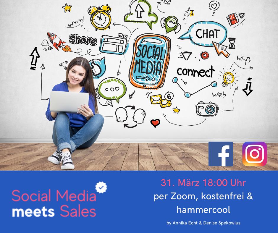 Onlinekurs Social Media